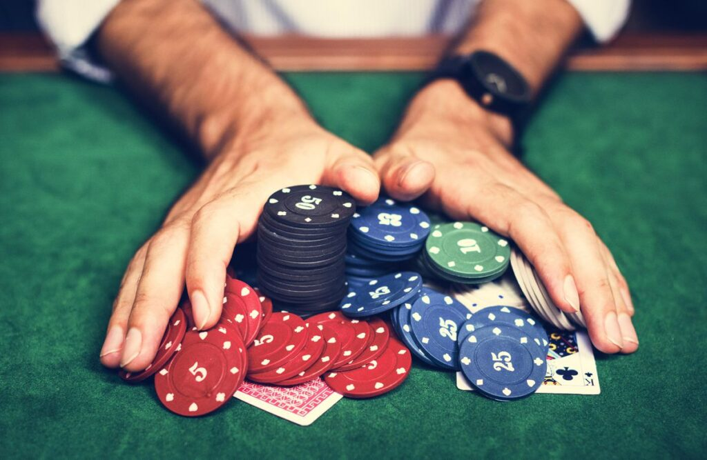New Online Poker Laws